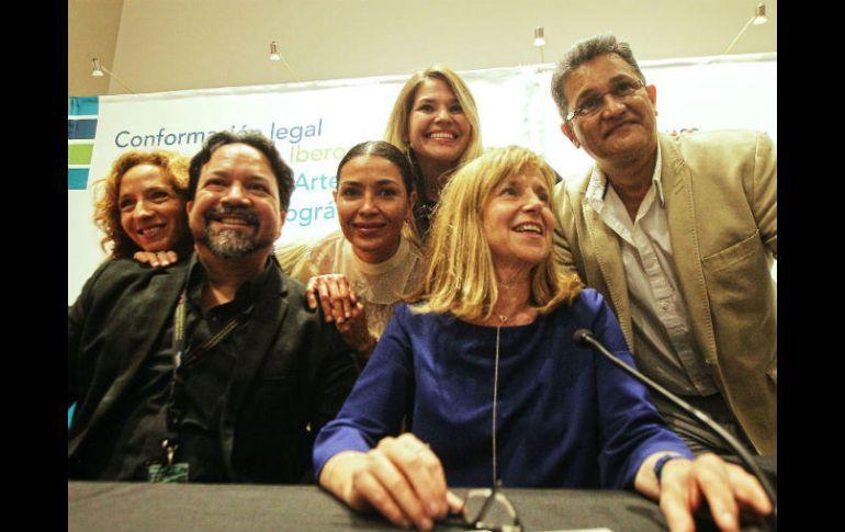 Conforman la Federación Iberoamericana de Academias de Artes y Ciencias Cinematográficas