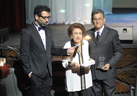 Premios ACACV 9