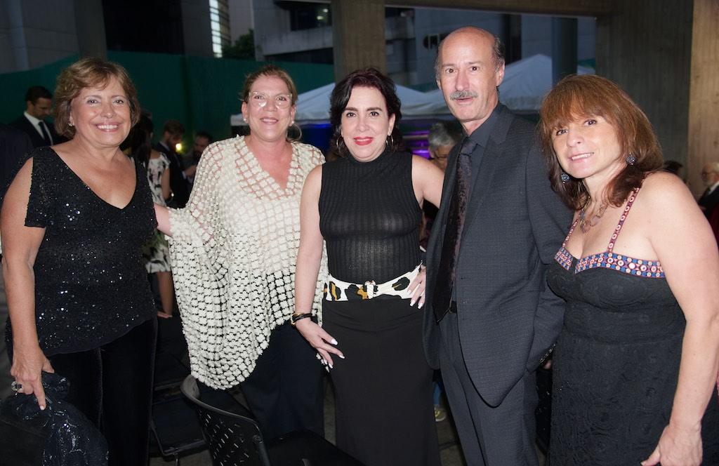 Premios ACACV em 4