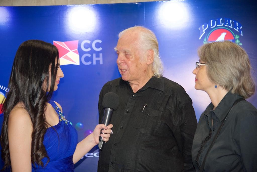 Premios ACACV em 6