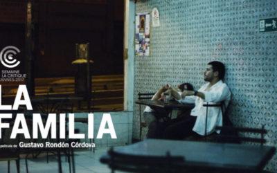 """""""La Familia"""" representará a Venezuela en los Oscar"""