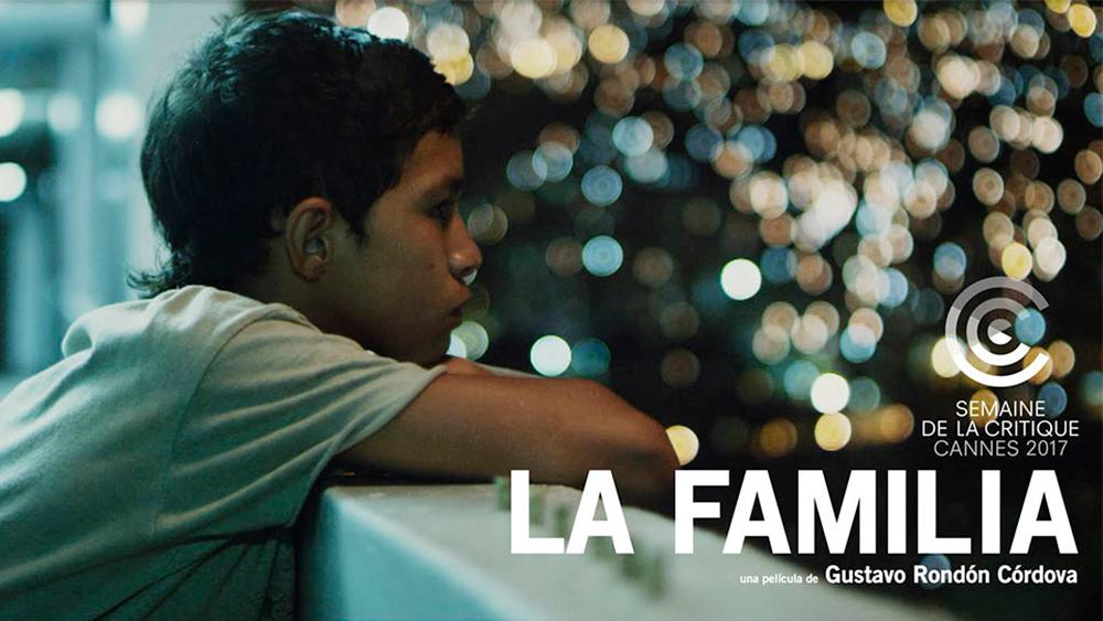 LA FAMILIA representará a Venezuela en los Premios Goya 2019