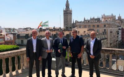 Los Goya 2019  se celebrarán en Sevilla