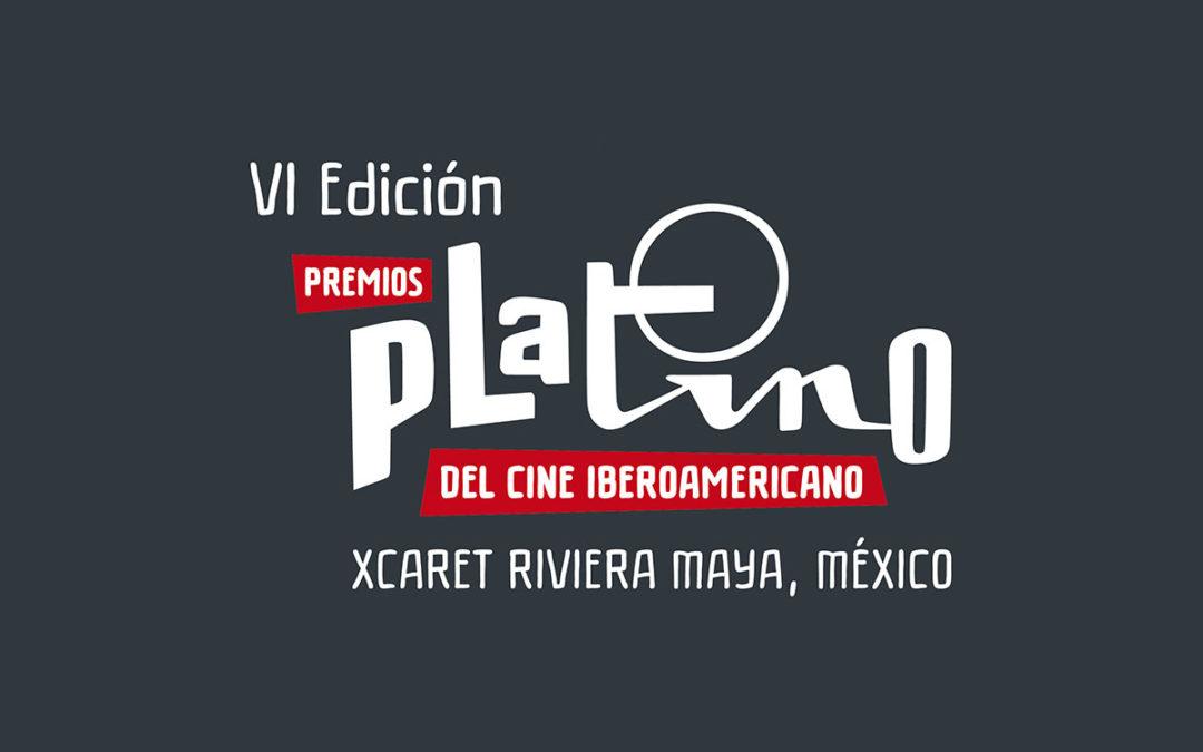 Los Premios PLATINO anuncian las 20 candidaturas  de su sexta edición